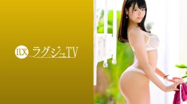 Lagju TV 1097 A humble beauty worker with a gummy glamorous body. I can not suppress the excitement for the first time in a long time sex, I shake the big tits and Iki is disturbed. Ms. Kana 30-year-old beauty club member