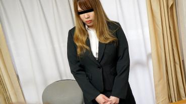 10musume 041521_01 Natural Musume 041521_01 Complete abuse of job hunting musume that wants a job offer Kazusume Okada