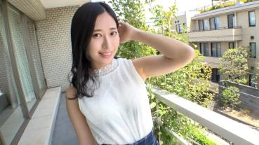 AV application → AV experience shooting 1560 [first shot] [half-face beautiful older sister] [erotic abs that come out] Beautiful older sister who attracts beautiful slender limbs participates. Her appearance that dies indecently is the most erotic..
