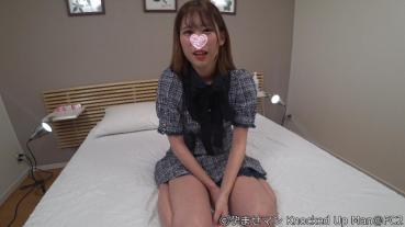 FC2 PPV 2219891 [New work, half price! ] 326 ♀ College Student Mi○-chan 20 Years Old 1st Time First Shot! Model figure of a long slender F cup beauty big beautiful girl JD appears in av with a complete face in private to her boyfriend! (Explosion)